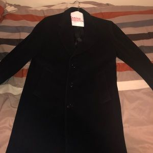 Stafford Pea Coat